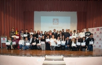 Spain - Don Bosco National Award reaches 1000 innovative projects presented during its history