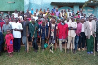 Burundi – New frontier of apostolate for people with disabilities