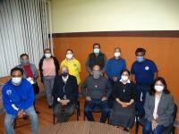 Mexico – Fr Hugo Orozco on Extraordinary Visit to MEM