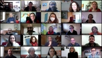 Spain – Formation meeting on pastoral dimension of Salesian Social Platforms
