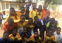 """Senegal – Study and sport, features of two """"Don Bosco"""" socio-sports schools of Real Madrid in Senegal"""