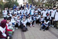 Chile – More than 2 thousand volunteers collaborate on National Collection for street children
