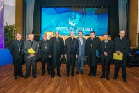 Italy – GC28: unity and diversity on the world horizon and in local communities