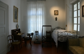 Italy - The Small Rooms of Don Bosco
