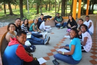 Dominican Republic - PROFAJ: each year Salesians form +100 youths for leadership