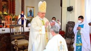 Honduras – Episcopal ordination of Msgr. Guillén Soto, SDB