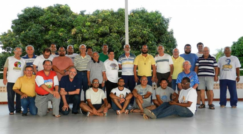 Brazil - National Meeting of Salesian Coadjutors