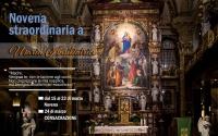 RMG  – Extraordinary novena to Mary Help of Christians
