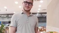 Italy – Alin, from pupil to entrepreneur thanks to Salesian Vocational Training