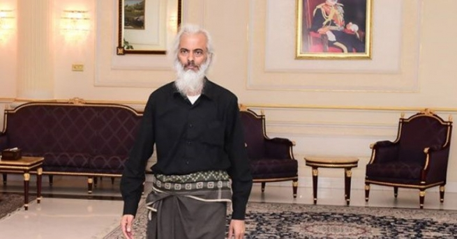 India – Fr Tom Uzhunnalil Released