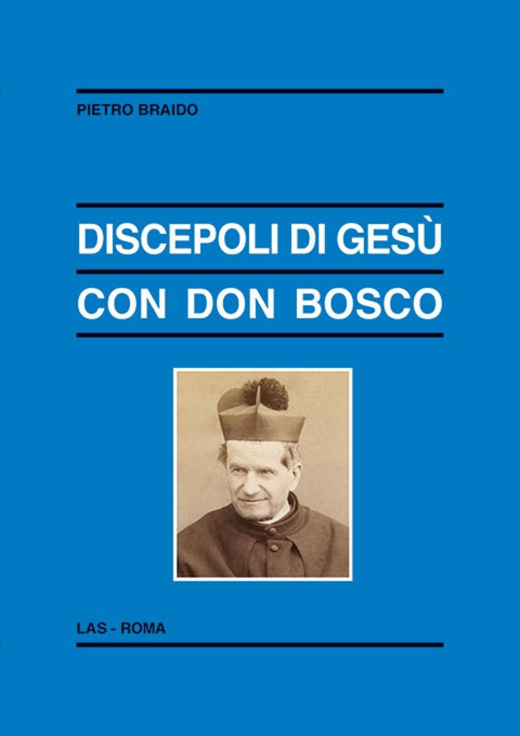 Los Disc Pulos De Jes S Con Don Bosco