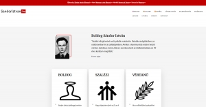 Hungary – Newly refreshed website on Blessed Stephen Sándor