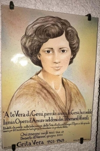 Italy – Launch of Cause of Beatification and Canonization of Vera Grita, Salesian Cooperator