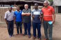 Uganda – Palabek: new missionary frontier