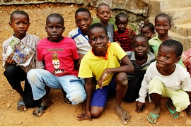Democratic Republic of Congo - Support for the education of children and young people affected by the war in Goma