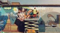 Italy - Don Bosco Feast in Valdocco: between street art and celebrations