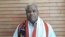 RMG – Fr Jose Kuruvachira appointed new Provincial of Salesian Province of Dimapur