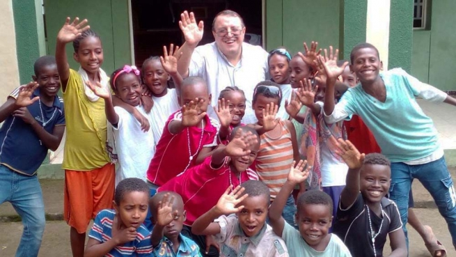 Ethiopia - Don Bosco and the peaceful life between Christians and Muslims