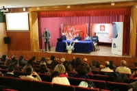 Spain – Teachers of Salesian schools: Ongoing formation to educate students and offer quality education