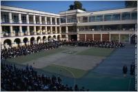 Messico – Istituto Santa Julia: iniziati i festeggiamenti per i 125 anni di presenza salesiana
