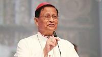 "Myanmar – Cardinal Bo: ""Cry my beloved country, Myanmar!"""