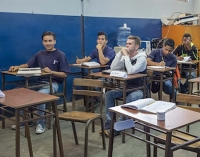 Venezuela - Schooling emergency increasingly dramatic