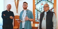 "RMG – ""Animating and Governing the Community - The Ministry of the Salesian Rector"": Interview with Fr Martoglio and Fr Coelho on the 1st part of the document"