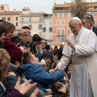 Foto: © Servizio Fotografico - Vatican Media