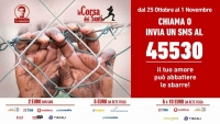 """Italia – Distanti, ma uniti: la Corsa dei Santi 2020 sarà in versione """"virtual race"""""""