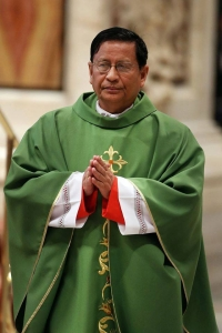 Myanmar – Include migrants, refugees, displaced in response to Covid-19 crisis. Appeal of Cardinal Bo, SDB