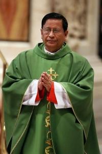 Myanmar – Includere migranti, rifugiati e sfollati nella risposta alla crisi per Covid-19. L'appello del Cardinale Bo, SDB