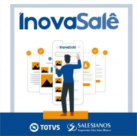 """Brasile – L'Ispettoria di Belo Horizonte lancia """"InovaSalê"""", un progetto innovativo in collaborazione con """"TOTVS"""""""