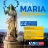 Italy – Feast Day of Mary Help of Christians: together at a distance, too