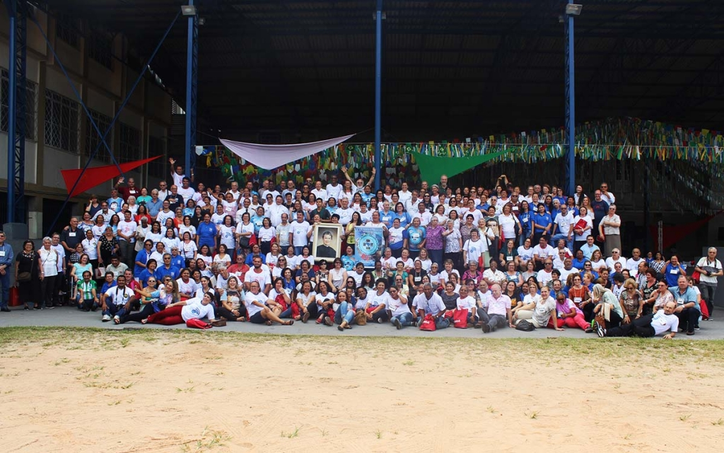 Brazil - XII National Meeting of Salesian Cooperators Association