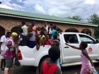 Zimbabwe – Attese e speranze per l'inizio di una nuova fase