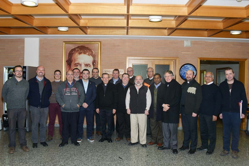 RMG – Assemblea Generale Don Bosco International (DBI)
