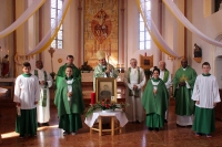 Germany – Centenary commemoration of death of Fr Josef Thannhuber, missionary in Mato Grosso