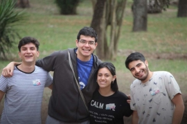 Portugal – What are the Salesians like?
