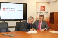 """Spagna – Nasce """"Tech Don Bosco"""", una realtà salesiana per rafforzare la Formazione Professionale"""