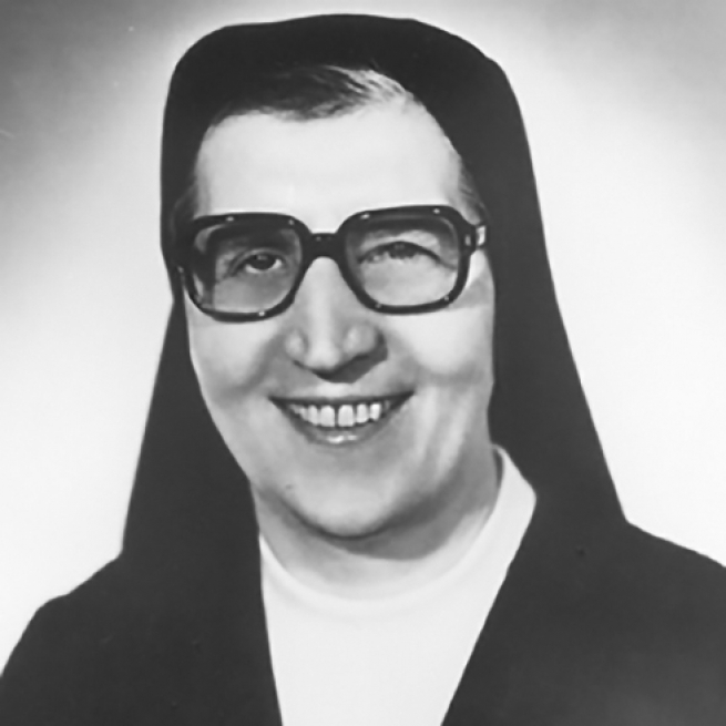 Italy - Cause for Beatification and Canonization of Mother Rosetta Marchese, FMA, launched