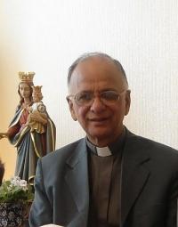 India – Peace Award for Salesian Archbishop Thomas Menamparampil, SDB