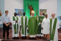 France – Salesians arrive in Guadeloupe