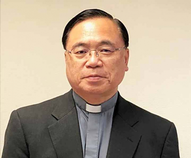 Vatican - Salesian Fr Yamanouchi appointed bishop of Saitama