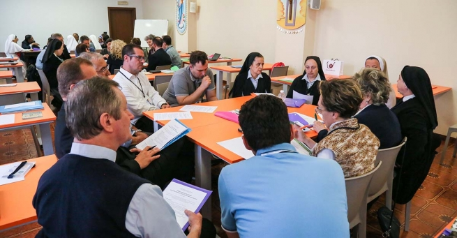 Italy – World Council of Salesian Family: synodality, holiness and spirituality