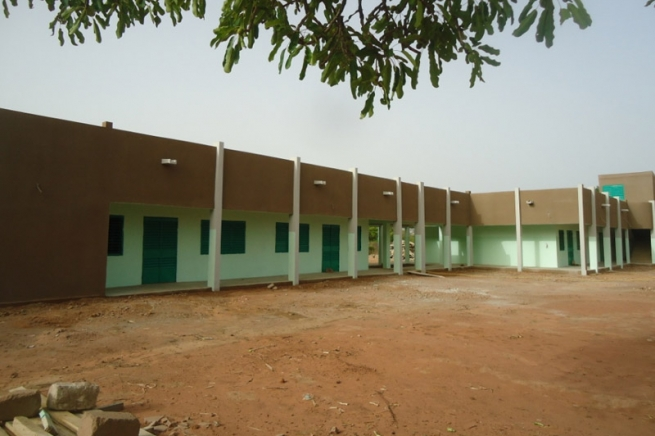 Mali – Foyer Don Bosco: Guaranteeing Access to Education