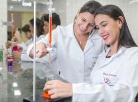 Brazil - The Catholic University Centre of Vitória is the eighth best in the country