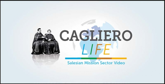 """RMG – A new series of videos from Mission Sector: """"CaglieroLIFE"""""""