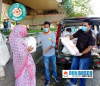 """India – """"Solidarity Viral"""": COVID 19 Relief Campaign"""