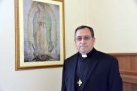 Vatican - Fr Murguía Villalobos appointed new prelate bishop of Mixes