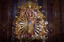 "RMG – World Novena to Mary Help of Christians, the ""Powerful Virgin"""